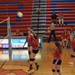 Volleyball vs Wheatridge