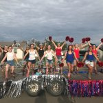 SEWC Fair Parade – WCHS Dance Team