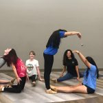 Yoga for Dance
