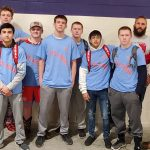 Boy Varsity Wrestling Qualifies 7 for State at Regionals
