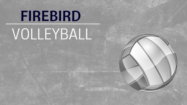 2018 Firebird Volleyball Camp