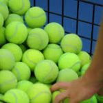 Tennis Gears up for the Off-Season