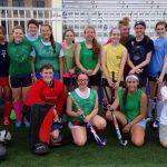 Field Hockey – July Open Field Sessions