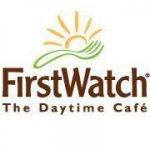 First Watch Fundraiser