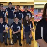 Fairmont Bowling Results from Buckeye Classic