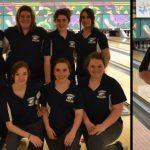 Fairmont Girls Bowling State Bound