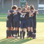 Preseason Information for Men's Soccer