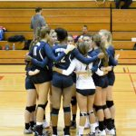 Middle School Volleyball Summer Open Gyms