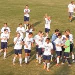 Fairmont Beats Alter in Men's Soccer Showdown