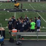 Firebirds Tie Lakota East, 1-1