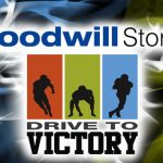 Goodwill Drive to Victory Week! — Fairmont vs. West Carrollton