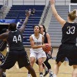 Girls Basketball Mid-Season Review