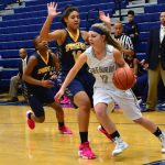 Upcoming events for Girls Basketball