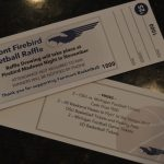 Buy Your Raffle Tickets Friday Night!!