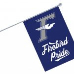 Get your Firebird Pride Flag NOW!