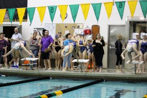Swim Pictures January 20 and 21