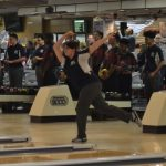 Fairmont Bowling Fall to Wayne