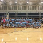 2017 Volleyball Camp Complete!