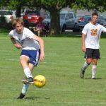 Mason Pre-Season Tourney 7-14-17
