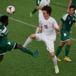 Fairmont Defeats MVS, 2-0