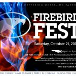 FIREBIRD FEST – BEST PARTY IN TOWN!
