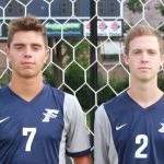 Senior Captains Danner and Spangler Named to All-Star Game