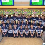 Fairmont Bowling Baker Bash Tournament Champions