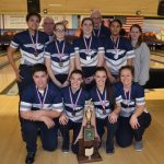 Bowling Lady Firebirds STATE Runner Up while Keith Schooler Takes 3rd Place In STATE