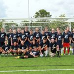 Men's Soccer Alumni Game at 3 p.m. Saturday!