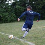 Men's Soccer Opens Season with 1-0 Win Over Fairfield