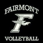 Freshman volleyball team defeats Alter!