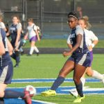 Women's Soccer Tops Piqua