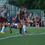 JV Field Hockey Beats Indian Hill for 2nd Time, 2-1