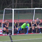 Field Hockey Ends the Season with Wins Against Talawanda