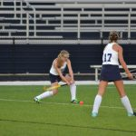 JV Field Hockey Ties Talawanda HS, 1-1