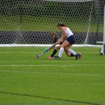 Varsity Field Hockey Loses to Ursuline Academy, 2-3