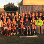 Field Hockey Advances to District Final!!
