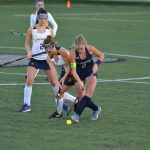 Davis Makes All-Ohio Field Hockey Team for the 2nd Year