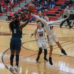 Girls Basketball Meeting Recap