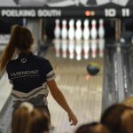 Fairmont Bowling Competed in Elks Invitational