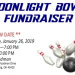 Moonlight Fundraiser – RESCHEDULED