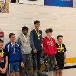THOMPSON A CHAMP AT BUCKEYE CLASSIC!