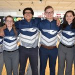 Fairmont Bowling Senior Night