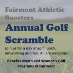 Annual Golf Scramble