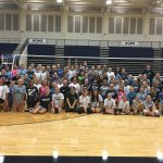 Women's Volleyball Camps