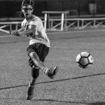 Men's Soccer: 2019 Pre-Season