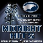 Midnight Hits Tonight!