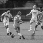 Men's Varsity Soccer falls to Alter 3 – 0