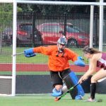 Field Hockey Falls to 1-3 After Rough Start