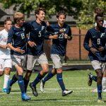Boys Varsity Soccer falls to Fairfield 4 – 1